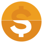Money Circle Icon
